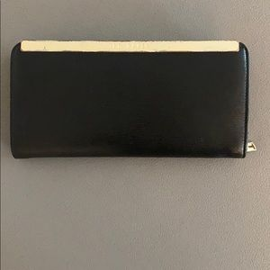 TED BAKER leather wallet/purse